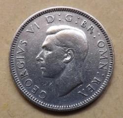 Shilling 1939 (Scottish)