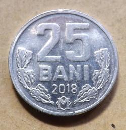 25 Bani 2018