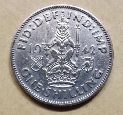 Shilling 1942 (Scottish)