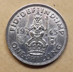 Shilling 1945 (Scottish)
