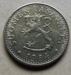 Image #1 of 20 Pennia 1984