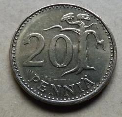 Image #2 of 20 Pennia 1984