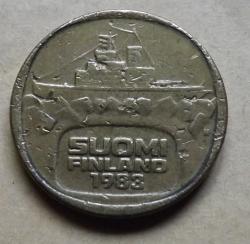 Image #1 of 5 Markkaa 1983 N