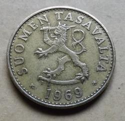 Image #1 of 50 Pennia 1969