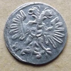 Image #1 of 3 Pfennig 1624