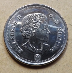 25 Cents 2019