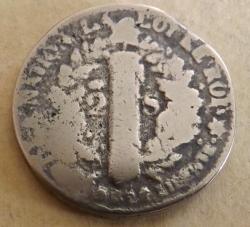 2 Sols 1793 BB (Français)
