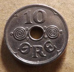 10 Ore 1935