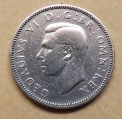 Image #2 of Shilling 1937