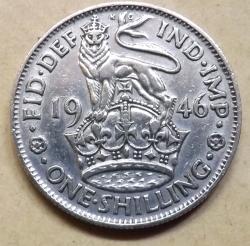 Shilling 1946