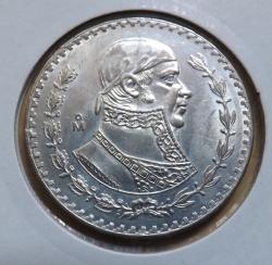 Image #2 of 1 Peso 1957
