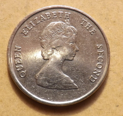 Image #2 of 25 Cents 1997