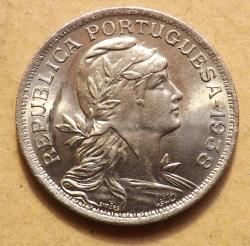 50 Centavos 1938