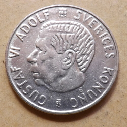 1 Krona 1953