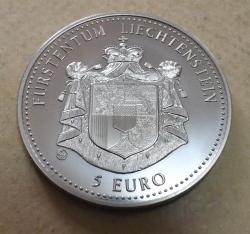 5 Euro 1997