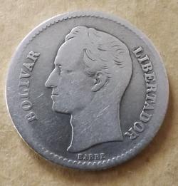 1 Bolivar 1935