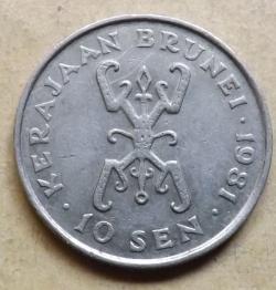 Image #1 of 10 Sen 1981