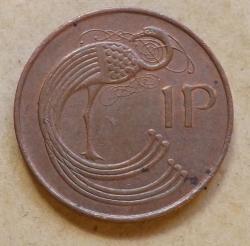 1 Penny 1993