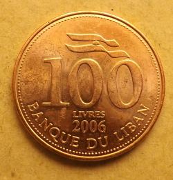 100 Livre 2006