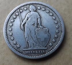 Image #1 of 1 Franc 1880