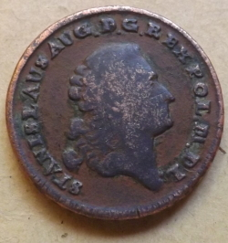 Image #1 of 3 Grosze 1767 (GROSSVS)