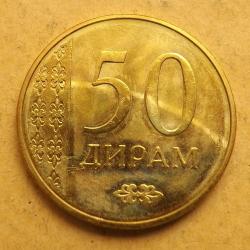 50 Diram 2015