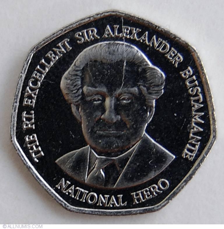 1 Dollar 2006