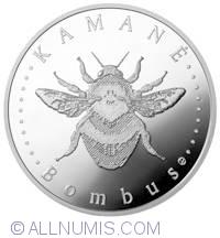 Image #1 of 50 Litu 2008 - Kamane Bombus