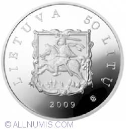 50 Litu 2009
