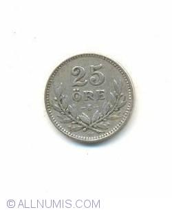 25 Ore 1914