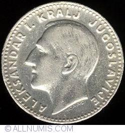 Imaginea #2 a 20 Dinara 1931