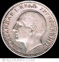 Imaginea #1 a 50 Dinara 1932