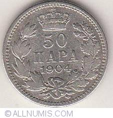 50 Para 1904
