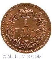 Imaginea #1 a 1 Para 1868