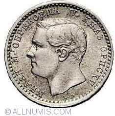 Imaginea #2 a 50 Para 1875