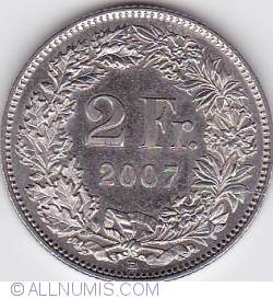 2 Franci 2007