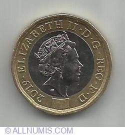 1 Pound 2019