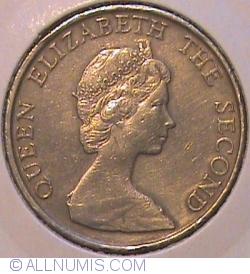 Imaginea #2 a 5 Dolars 1981