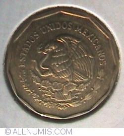 Image #2 of 20 Centavos 2003