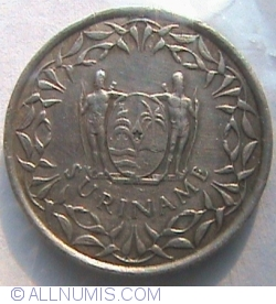 Image #2 of 25 Cents 1979
