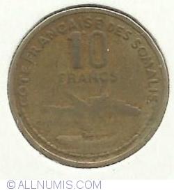 Imaginea #1 a 10 Francs 1965