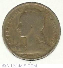 10 Francs 1965