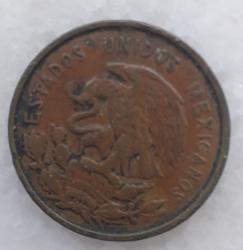 Image #1 of 10 Centavos 1955