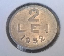 2 Lei 1952