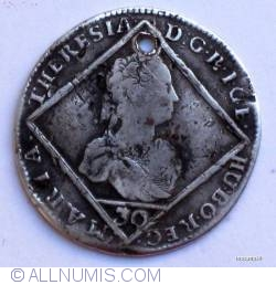 Image #1 of 30 Kreuzer 1765