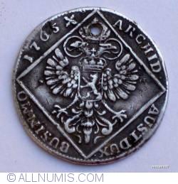 Image #2 of 30 Kreuzer 1765