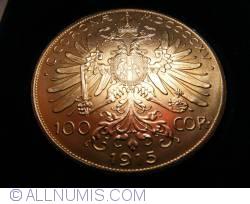 Image #1 of 100 Korona 1915