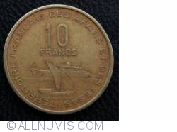 Image #1 of 10 Francs 1969