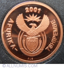 Image #1 of 2 Cents 2001