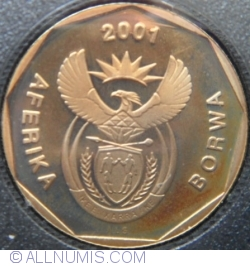 Image #2 of 20 Cents 2001